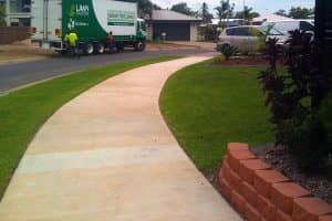 Sir Grange Turf Lawn Cairns Supplier